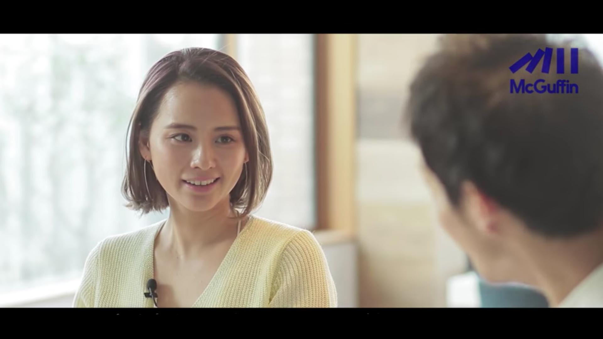半田悠人×大畑ありさPart01-シェアハウスでの生活について-